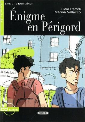 """L.Parodi, M.Vallacco """"Enigme de perigord""""  (Pack wA27)"""