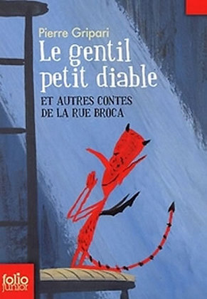 """Pierre Gripari - """"Le gentil petit diable et autres""""  (Pack wA75)"""