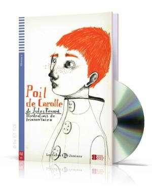 "Renard Jules - ""Poil de Carotte""  (Pack wA99)"