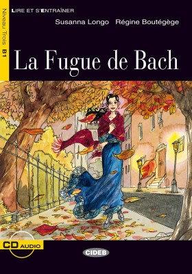 """Boutégège Régine - """"Fugue de Bach"""" - (Pack wB29)"""