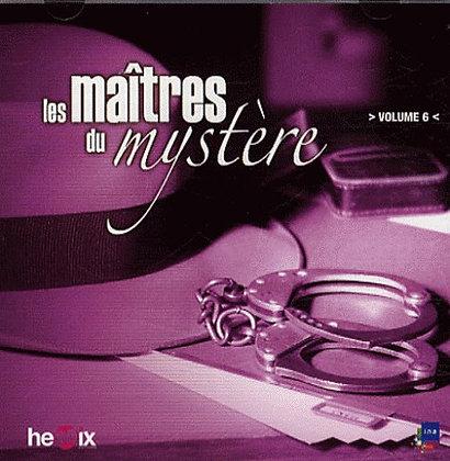 Les maîtres du mystère  (Pack wF2)