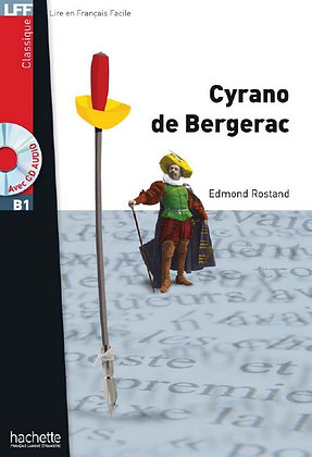 """Rostand Edmond - """"Cyrano de Bergerac"""" - (Pack wB47)"""