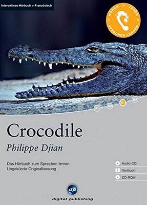 Djian Philippe - Crocodile - (Pack wB10)