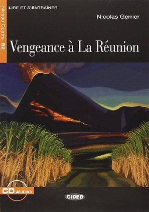 """Gerrier Nicolas - """"Vengeance à La Réunion"""" - (Pack wB48)"""