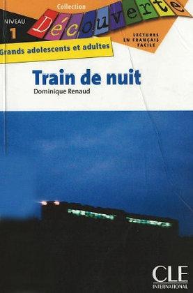 """Renaud Dominique - """"Train de nuit""""  (Pack wA48)"""