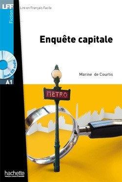 """Decourtis Marine - """"Enquête capitale""""  (Pack wA49)"""