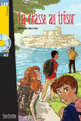 """Nicolas Gerrier - """"La chasse au trésor""""  (Pack wA86)"""