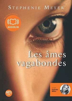 "Meyer Stephenie - ""Les Ames Vagabondes""  (Pack wD24)"