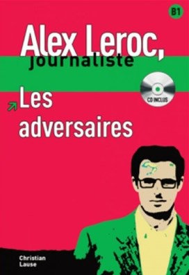 "Christian Lause - ""Les adversaires"" - (Pack wB27)"
