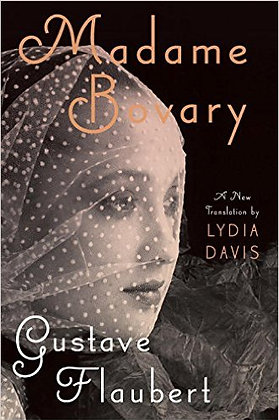 """Gustave  Flaubert - """"Madame Bovary""""  (Pack wD12)"""