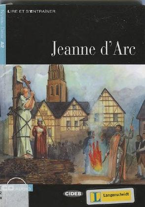 "Bonato Lucia - ""Jeanne d'Arc""  (Pack wA47)"