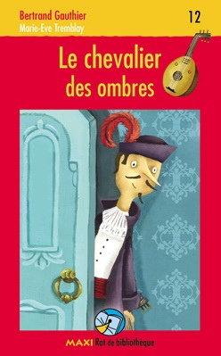 """Gauthier Bertrand - """"Le chevalier des ombres""""  (wH18)"""
