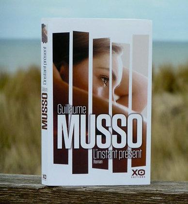"""Musso Guillaume - """"L'instant présent""""  (Pack wD15)"""
