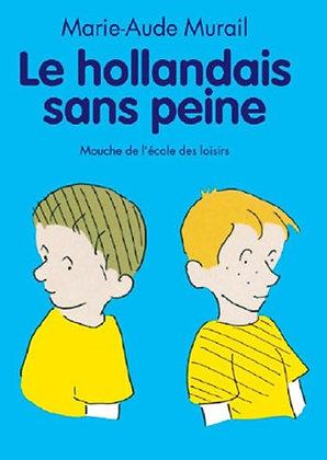 "Marie-Aude Murail - ""Le hollandais sans peine""  (Pack wA76)"