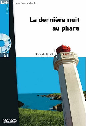 "Paoli Pascale - ""La derniere nuit au phare""  (Pack wA59)"