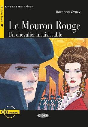 """Orczy E - """"Le Mouron Rouge"""" - (Pack wB18)"""