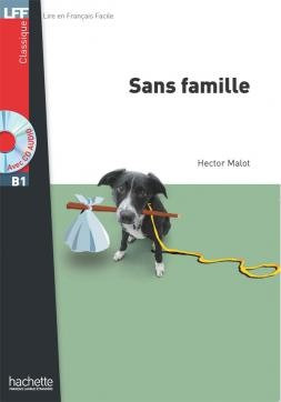 """Malot Hector - """"Sans famille"""" - (Pack wB56)"""
