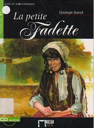 "Sand George - ""La petite Fadette""  (Pack wA45)"
