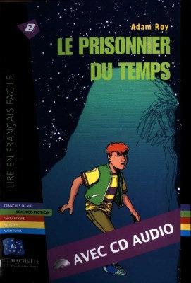 """Roy Adam - """"Le prisonnier du temps""""  (Pack wA53)"""