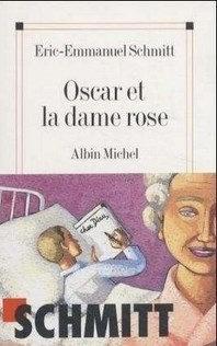 "Eric-Emmanuel Schmitt - ""Oscar et la dame rose"" - (Pack wB17)"