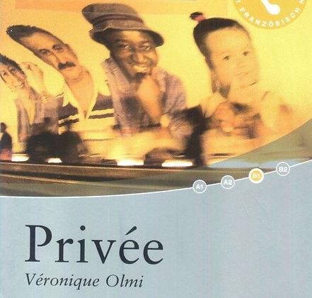 Olmi V. - Privée - (Pack wB13)
