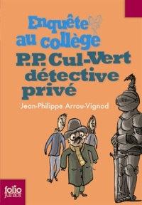 """Arrou-Vignod Jean-Philippe - """"Enquête au Collège"""" Tome 3 - (Pack wB41)"""