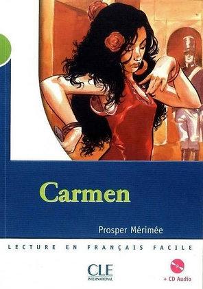 "Mérimée Prosper - ""Carmen""  (Pack wA96)"