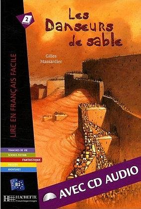 """Gilles Massardier - """"Les danseurs de sable"""" - (Pack wB19)"""