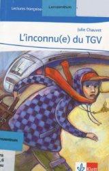 wA15 L'inconnu(e) du TGV  (Pack wA15)