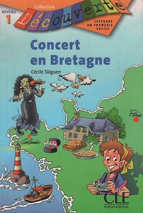 Cecile Talguen - Concert en Bretagne  (Pack wA18)