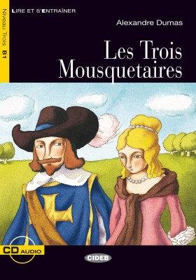 """Alexandre Dumas - Les Trois Mousquetaires"""" - (Pack wB25)"""
