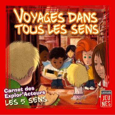 "Guéran Pascal - ""Voyages dans tous les sens""  (Pack wA94)"