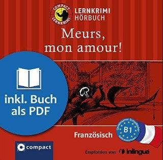 """Luksch Rosemary - """"Meurs, mon amour!"""" - (Pack wB22)"""