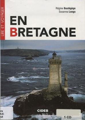 """Boutégège Régine - """"En Bretagne"""" - (Pack wB34)"""