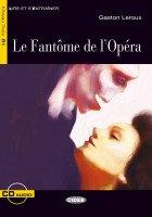 """Leroux Gaston - """"Le Fantôme de l'Opéra"""" - (Pack wB24)"""