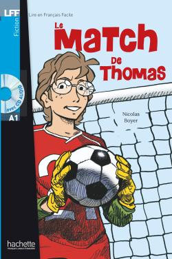 Le Match de Thomas  (Pack wA23)
