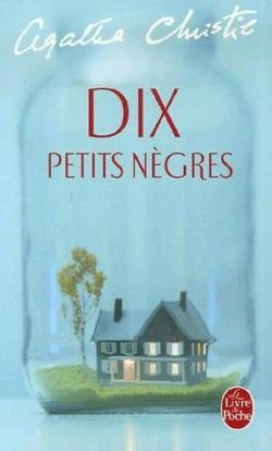 "Christie Agatha - ""Dix petits nègres"" - (Pack wB62)"