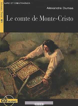 "Dumas Alexandre - ""Le comte de Monte Cristo"" - (Pack wB32)"