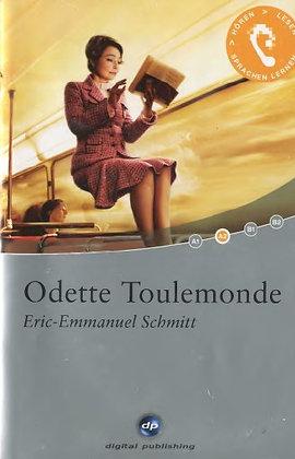 """Schmitt Eric-Emmanuel - """"Odette Toulemonde"""" - (Pack wB31)"""