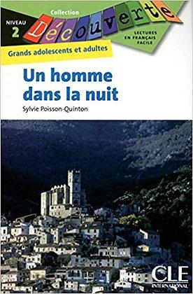 """Poisson-Ouinton S - """"Un homme dans la nuit""""  (Pack wA60)"""