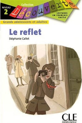 "Stéphanie Callet - ""Le reflet""  (Pack wA38)"