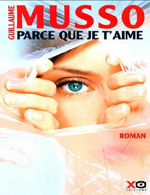 "Musso Guillaume - ""Parce que je t'aime""  (Pack wD23)"