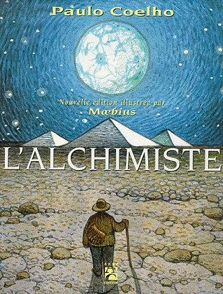 Paulo Coelho - l_Alchimiste  (Pack wD37)
