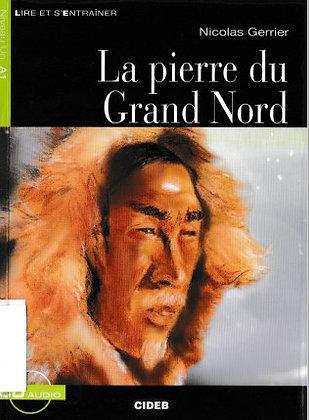 "Gerrier Nicolas - ""La pierre du Grand Nord""  (Pack wA61)"