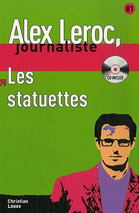 "Lause Christian - ""Les statuettes"" - (Pack wB42)"