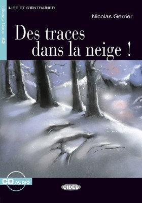 Gerrier Nicolas - Des traces dans la neige  (Pack wA21)