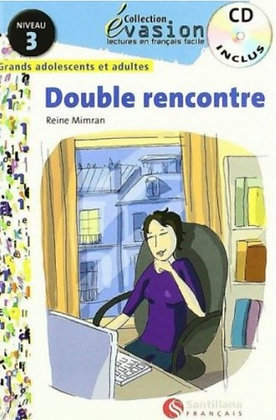Mimran R. - Double rencontre - (Pack wB11)