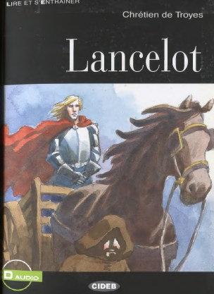 """Chrétien de Troyes - """"Lancelot""""  (Pack wA33)"""