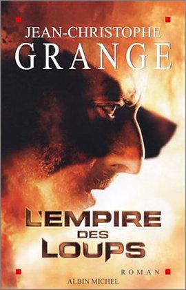 Grangé Jean-Christophe - L'empire des loups  (Pack wD3)