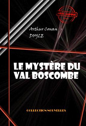 """Arthur Conan Doyle """"Le Mystère de la vallée de Boscombe"""" - (Pack wB16)"""
